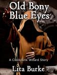 Old Bony Blue Eyes by Lita Burke