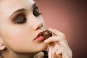 Make Your Reader Taste the Chocolate