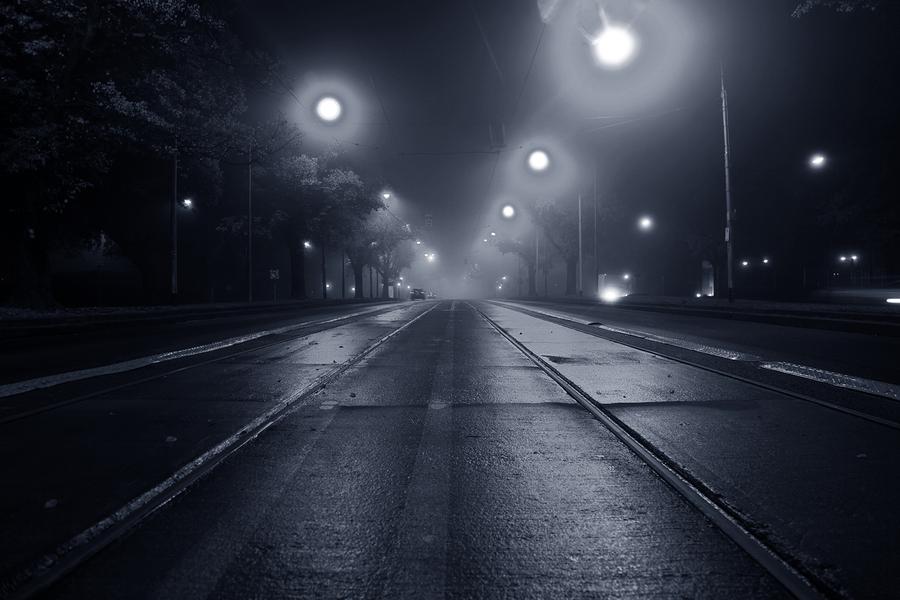 Film Noir (1/4)