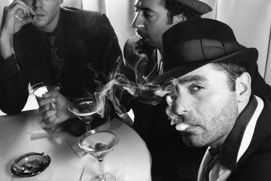 Film Noir (2/4)