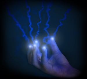 Find out why it is nonsense for wizards to have lightning fingers