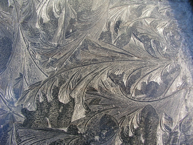 One of Jack Frost's Paintings