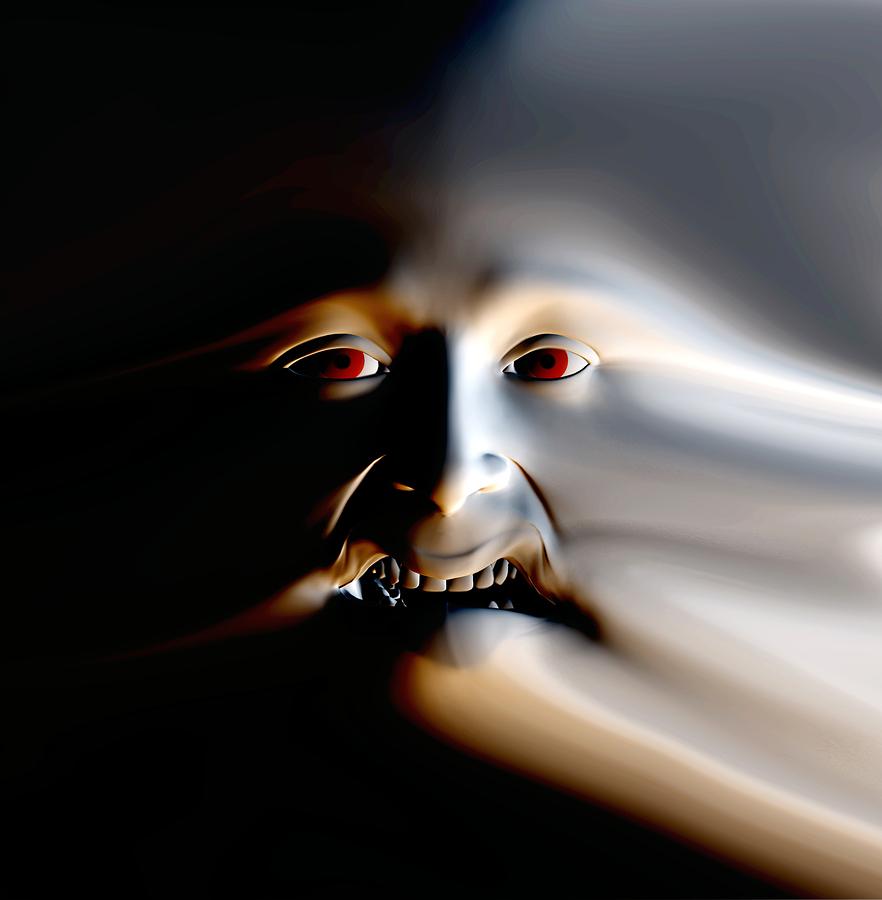 Horror: Bestiarum Vocabulum