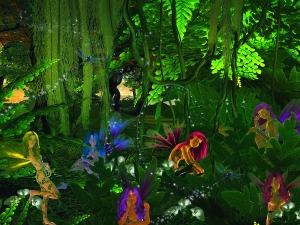 Forest Fairies