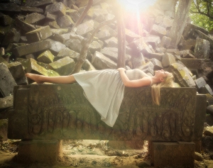 Sye's Magic Awoke in Lita's Dreams--The Five Magic Schools, Tredan's Dangerous Journal, and Lovely Enchanter Kisses