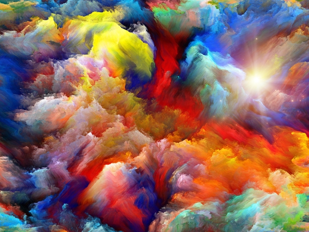 Colors of Fairy Magic