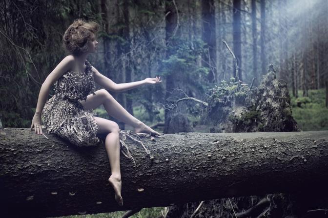 Forest Fey-Folk