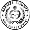 Finalist in the 2014 Readers' Favorite International Book Award Contest