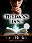 Tredan's Bane by Lita Burke