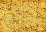 Geographia of the Enchanters of Sye World
