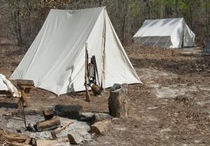 Civil War Battlefield Horrors Had Broken Michael's Spirit