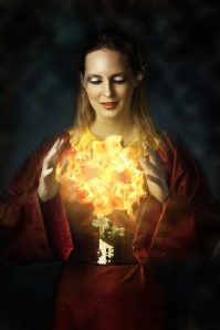 Enchanters Are the Most Powerful Magicians in Sye