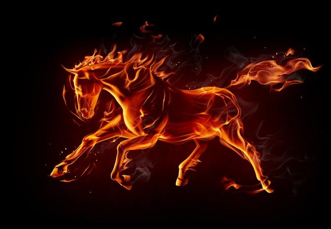 Bestiarum Vocabulum: Glitter Pony