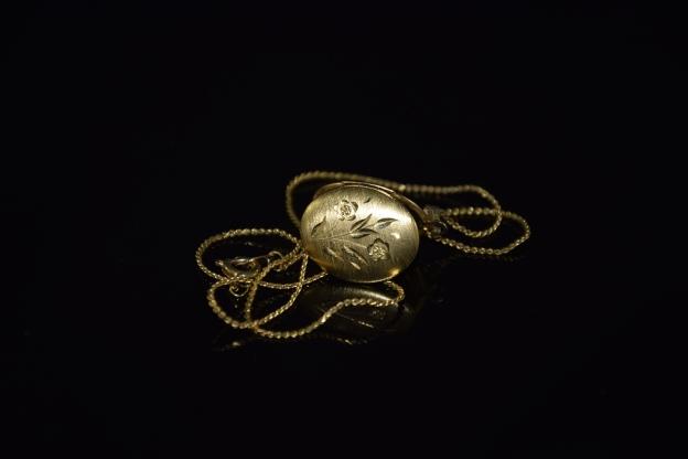 A Magical Charm from Tredan's Magical Curios