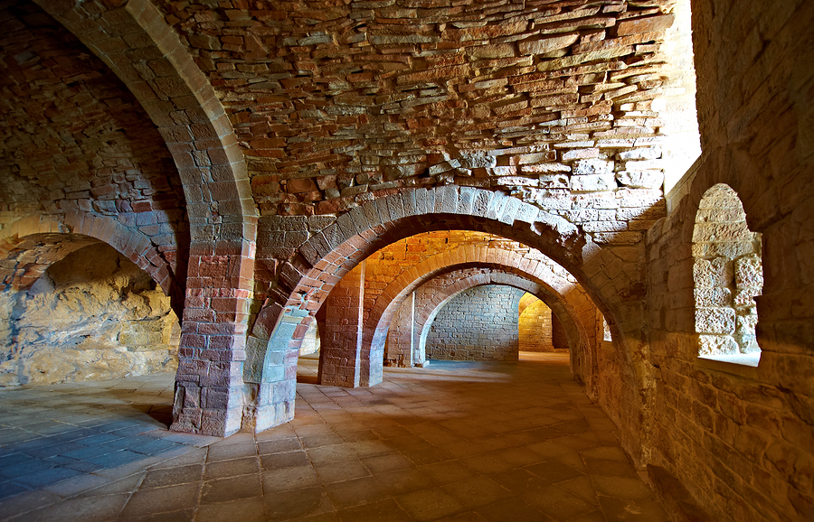 A Sye Catacomb