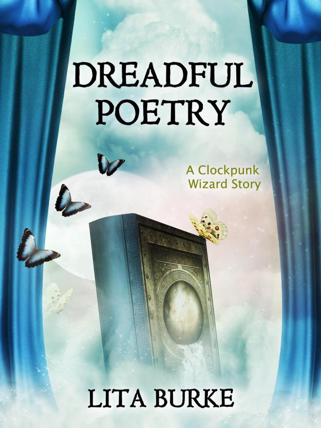 Dreadful Poetry by Lita Burke